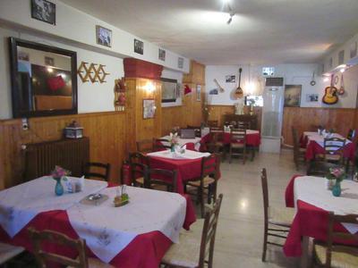 Εστιατόριο Ταβέρνα Πιτσαρία Συρτάκι - εικόνα 3