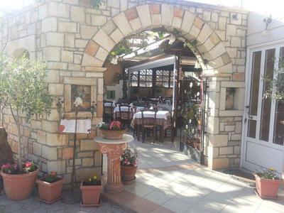 Volkano Restaurant Pizzeria - εικόνα 3