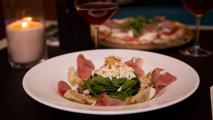 Amore Mio Pizza-Pasta-Vino - εικόνα 4