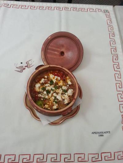 Ουζερί Αριστοτέλους - εικόνα 3