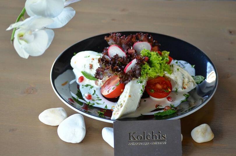 Kolchis Restaurant - εικόνα 3