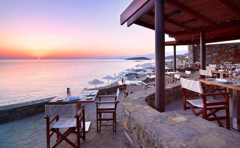 The Blue Bay All Day Restaurant & Bar - εικόνα 3