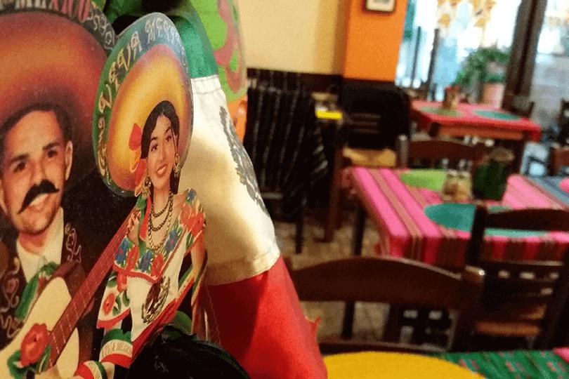 Rincon Mexicano - εικόνα 1