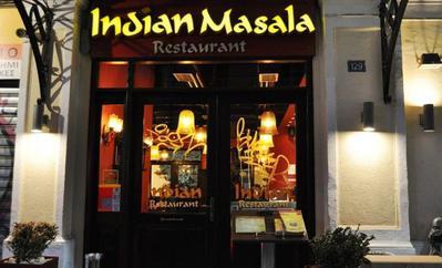 Indian Masala - εικόνα 1