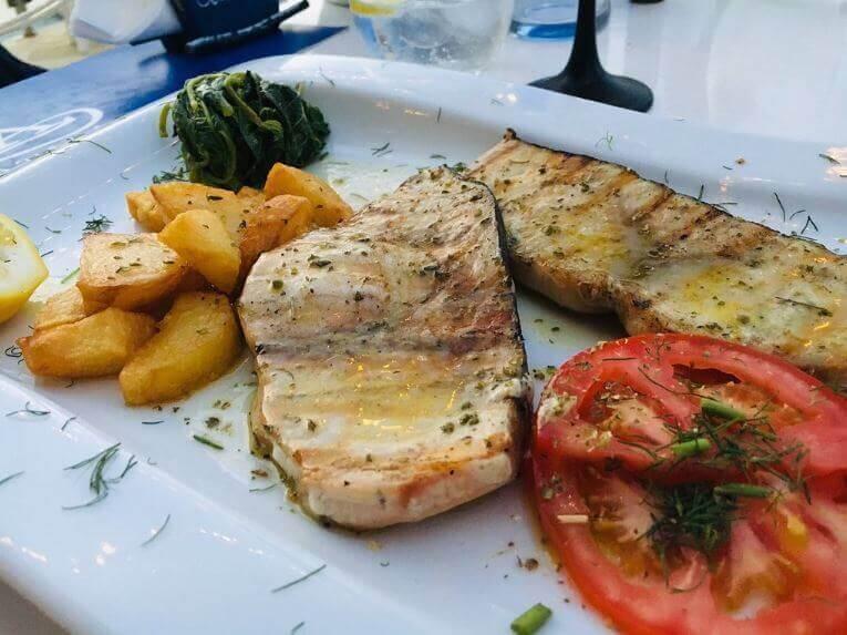 Scala Fish Bar Restaurant - εικόνα 4