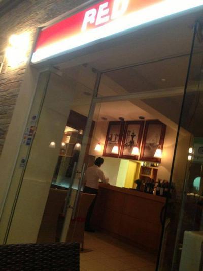 Red Restaurant - εικόνα 5