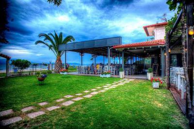 Kalamatianos Sea Food Restaurant - εικόνα 6