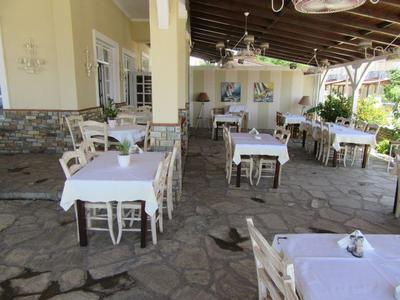 Kazanis Grill Fish Restaurant - εικόνα 3