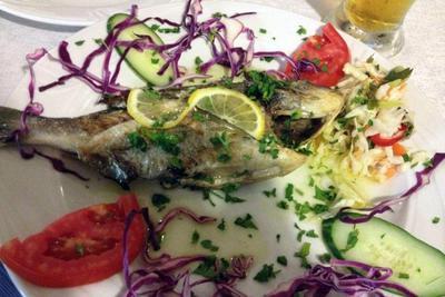 La Scala Mediterranean Restaurant - εικόνα 1