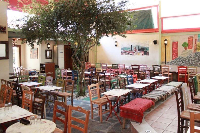 Φοιτητικά μεζεδοπωλεία στην Αθήνα