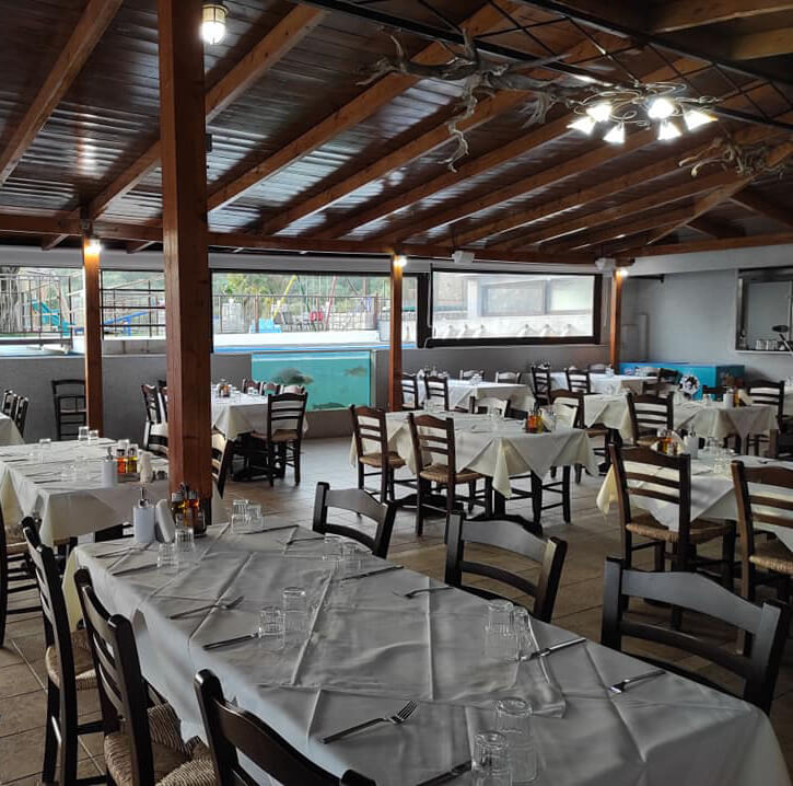 Idi Restaurant - εικόνα 4
