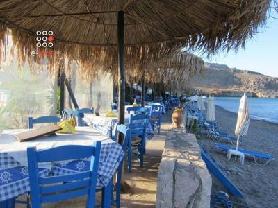 Akrogiali Taverna - εικόνα 4