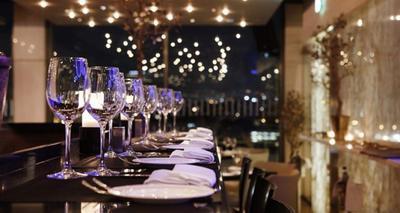Galaxy Restaurant (Hilton) - εικόνα 3