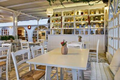 Savvas Popeye Taverna - εικόνα 4