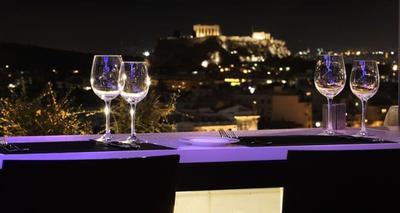 Galaxy Restaurant (Hilton) - εικόνα 1