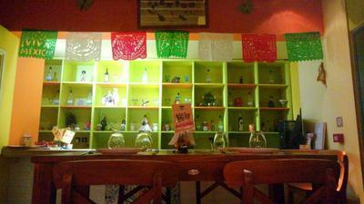Μεξικάνος (Ο) (Γκάζι) - εικόνα 1