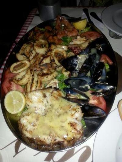 Andriana's Sea food - εικόνα 3