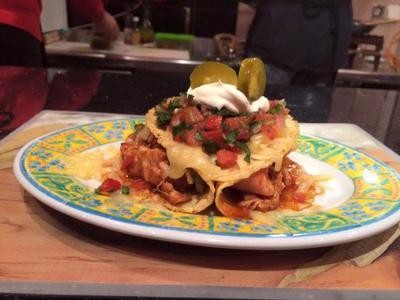 Viva La ViDa - Tacos Bar - εικόνα 4