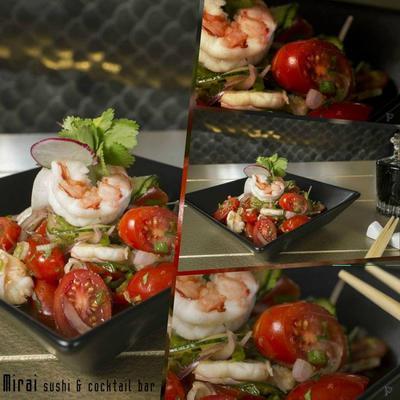 Mirai Sushi Bar - εικόνα 1