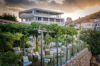 Terrassa Restaurant - εικόνα 1