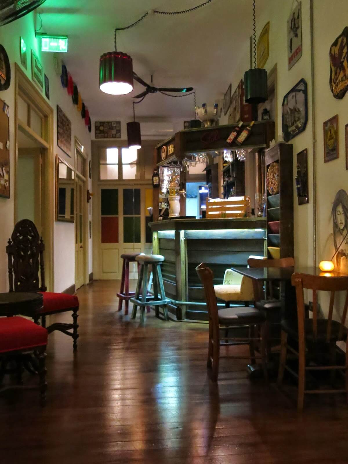 Kozeri Bar & Restaurant - εικόνα 3