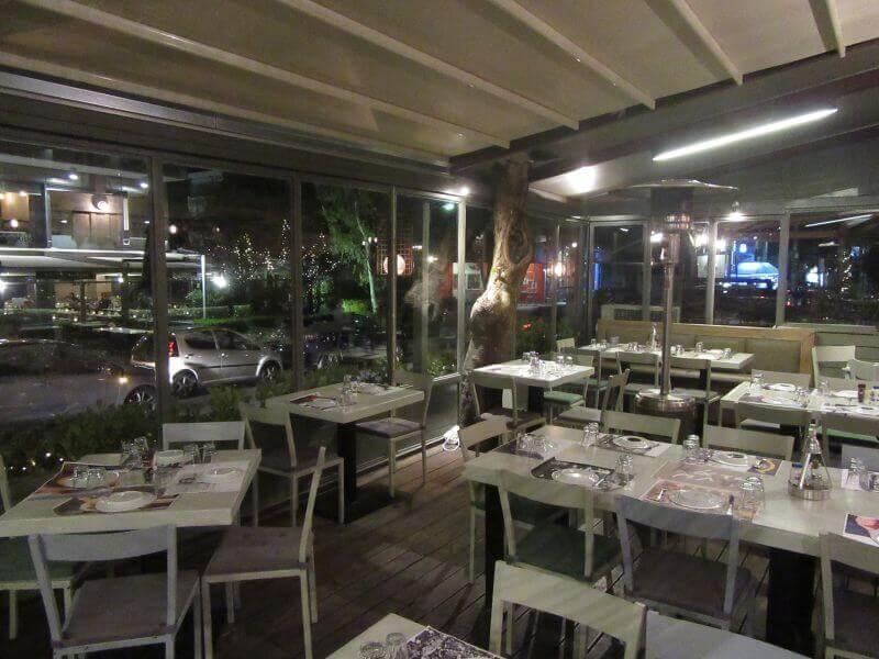 νέα εστιατόρια στην Αθήνα