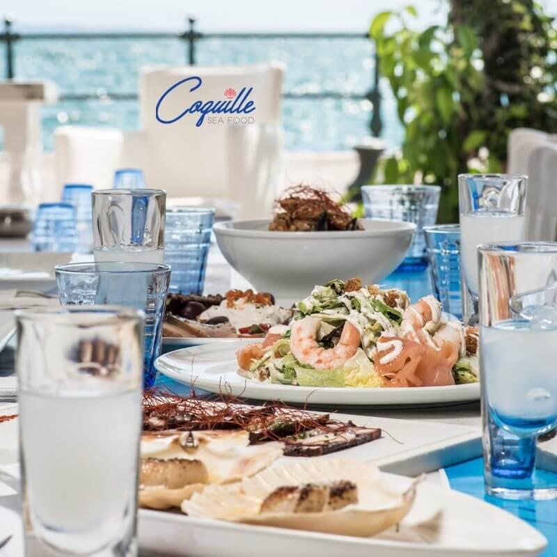 Coquille Sea Food - εικόνα 7