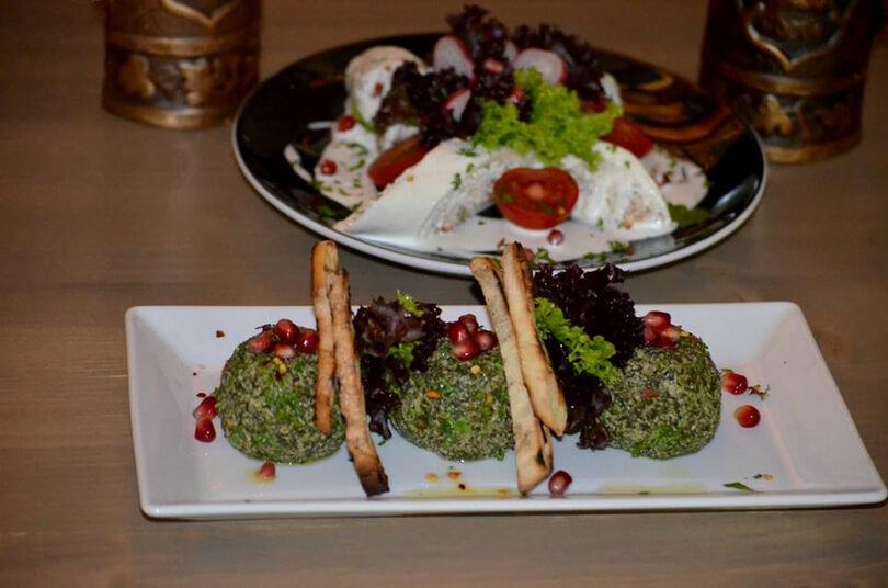 Kolchis Restaurant - εικόνα 6