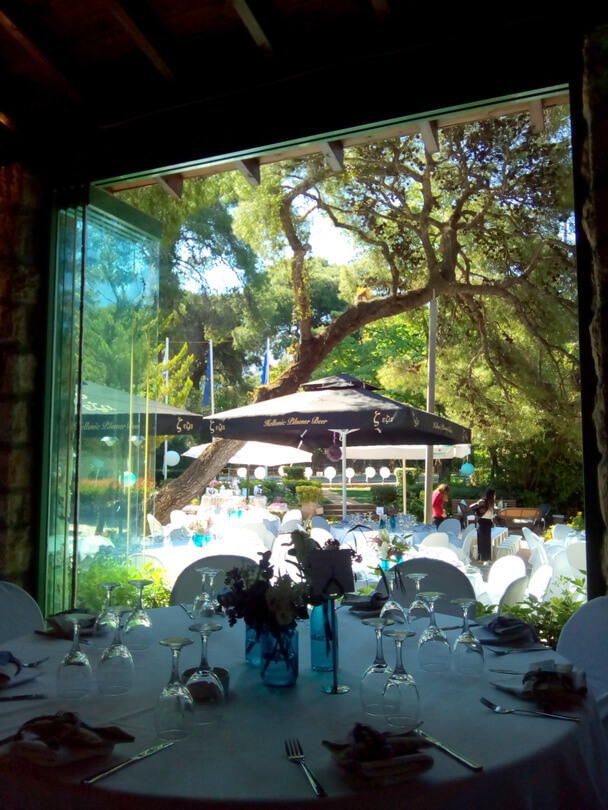 Tennis club Κηφισιάς (ΑΟΚ Restaurant) - εικόνα 7