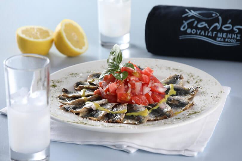 Γιαλός Seafood Restaurant - εικόνα 4