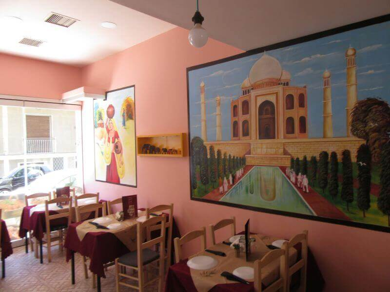 Indian Village Restaurant - εικόνα 4