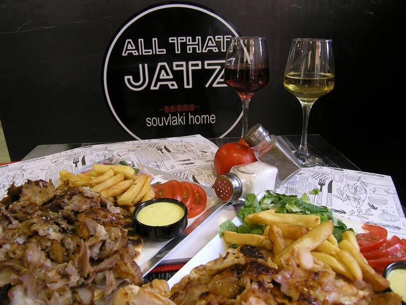 All That Jatz - εικόνα 5