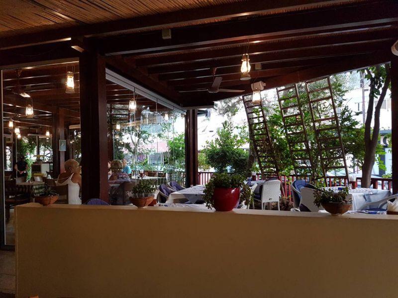 Nama Restaurant - εικόνα 4