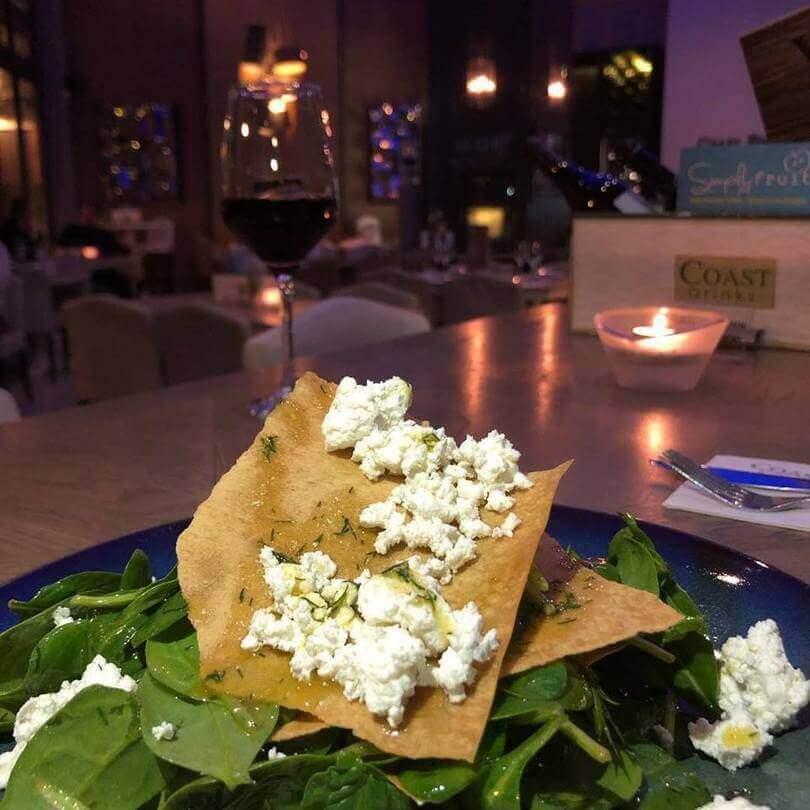 Coast Café BaRestaurant - εικόνα 4