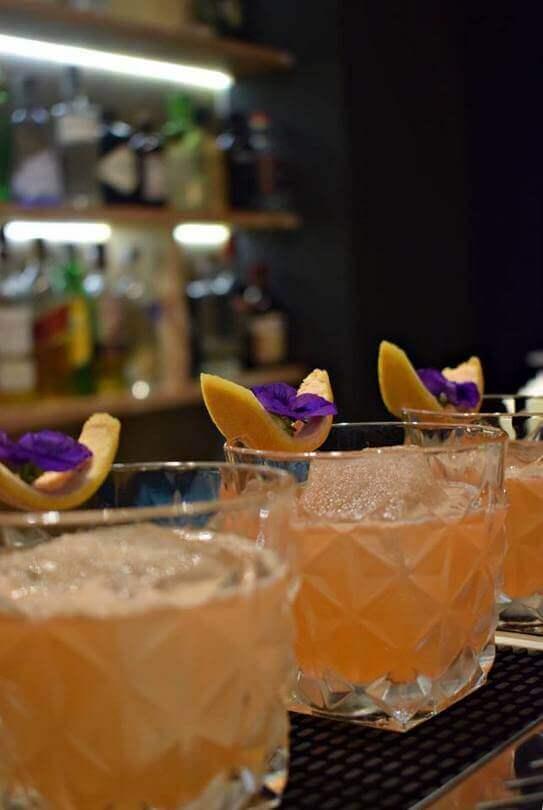 MOZAIK Cocktails & Sushi - εικόνα 2