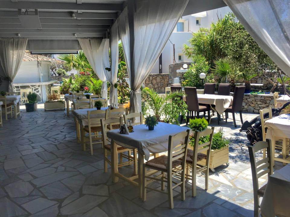 To Apomero Cafe Bar Restaurant - εικόνα 2