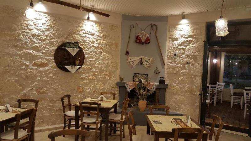 Taverna Hiotis - εικόνα 6
