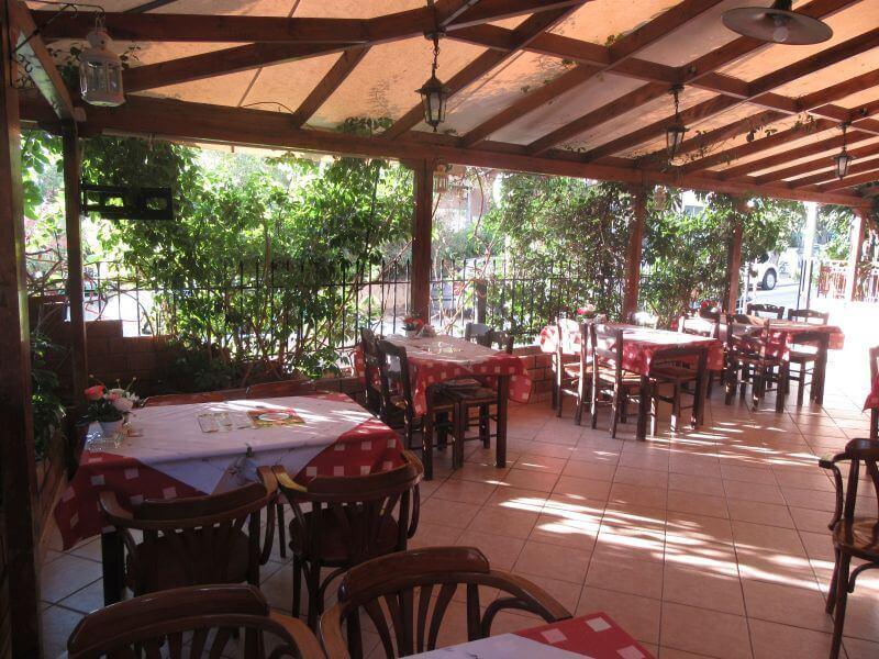 Ανατολική Μεσοποταμία Restaurant - εικόνα 1