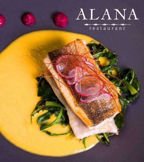 Alana Restaurant - εικόνα 2