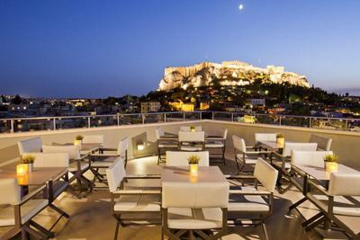 Thea Terrace Bar - εικόνα 1