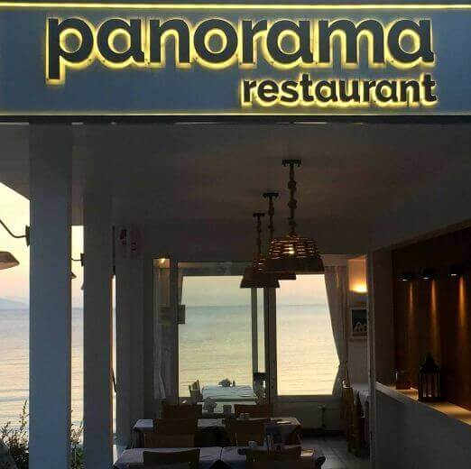 Panorama Restaurant (Βουλιαγμένη) - εικόνα 5
