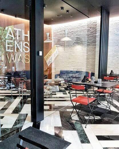 Brasserie Moderne (AthensWas) - εικόνα 4