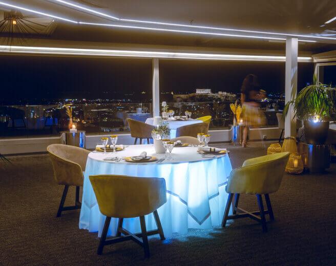 La Suite Lounge (St George Lycabettus Hotel) - εικόνα 6