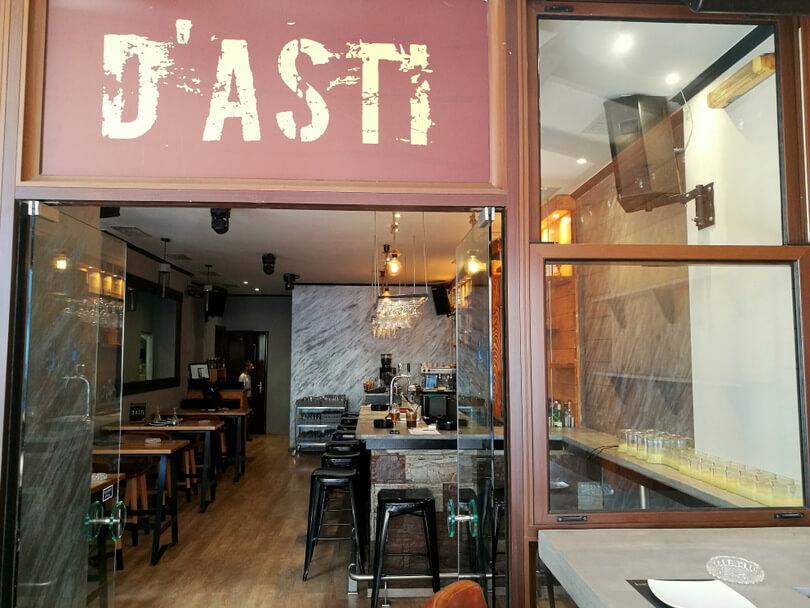 Dasti Cafe-Bar-Restaurant - εικόνα 1