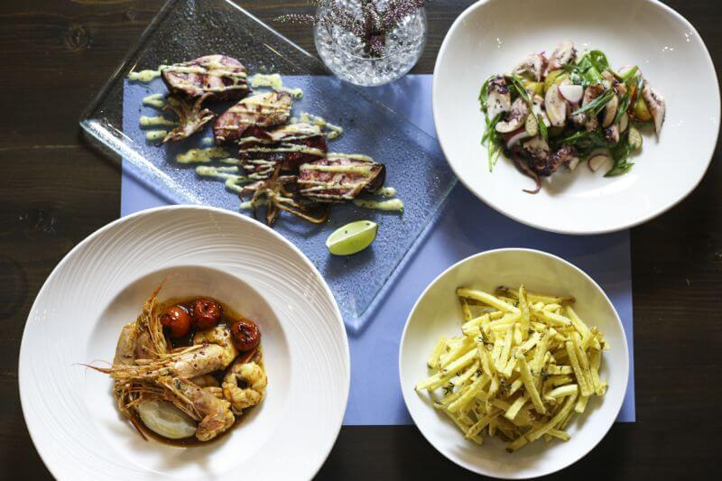 Fyssalida Restaurant - εικόνα 2