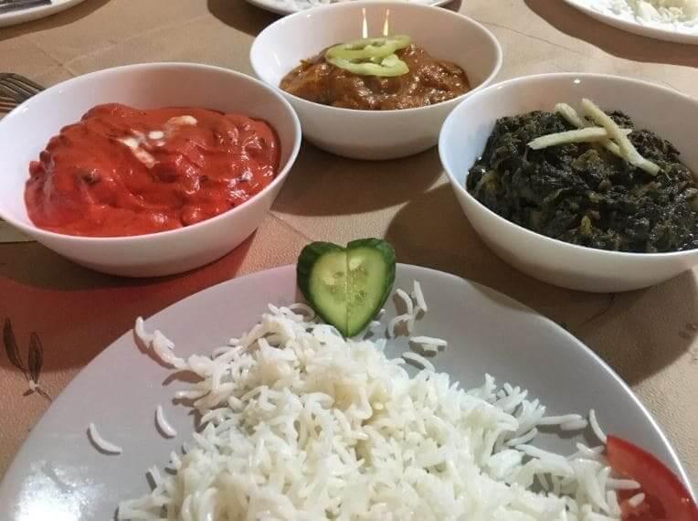 G Ginger Indian Restaurant - εικόνα 3