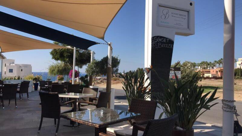 Sunset  Breeze Restaurant & Lounge - εικόνα 5