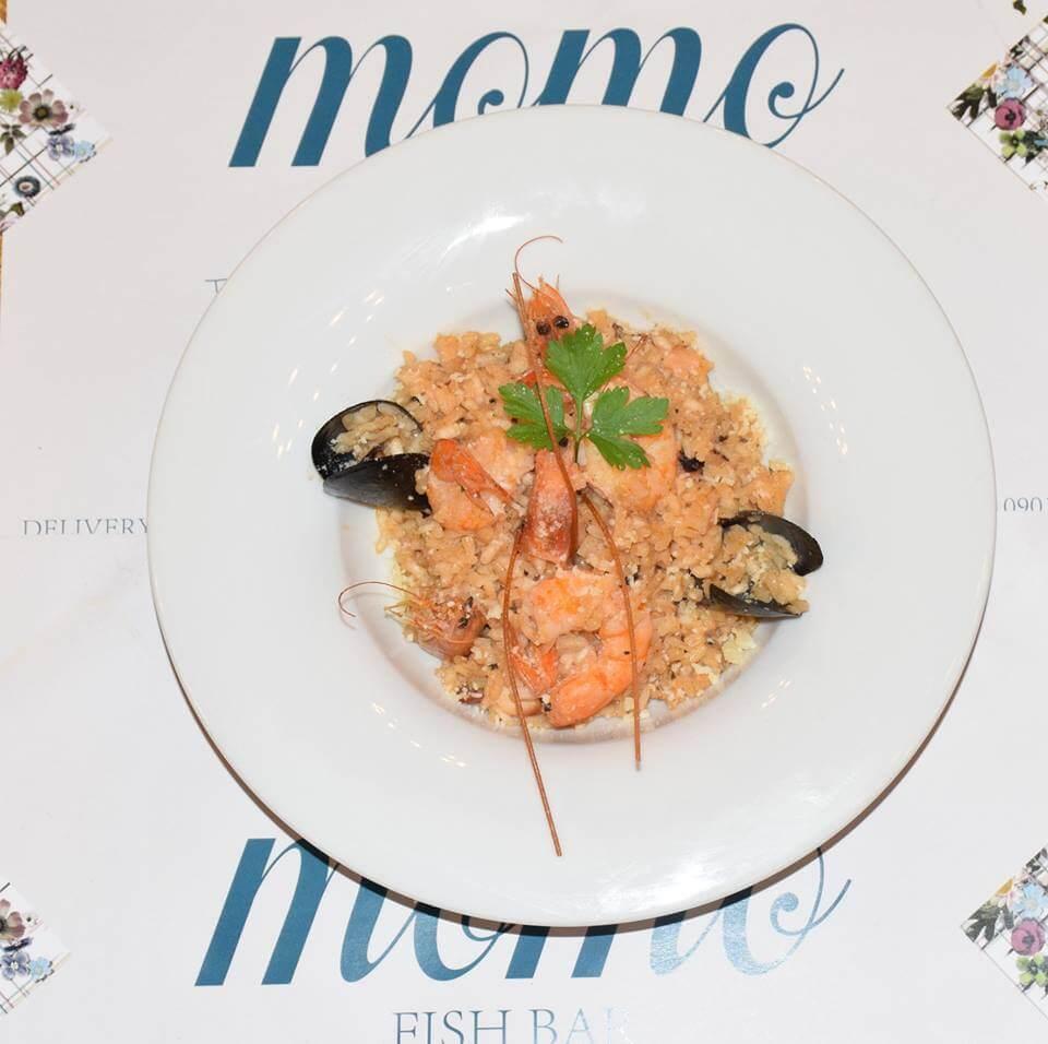Momo Mezedopoleio Bar - εικόνα 4