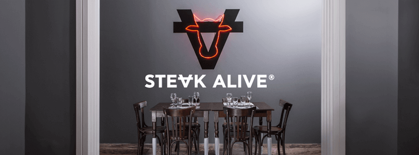 Steak Alive - εικόνα 5
