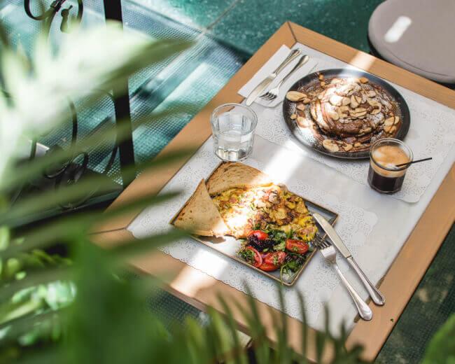 Yoleni's - Greek Gastronomy center - εικόνα 6